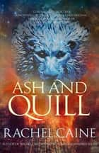 Ash and Quill ebook by