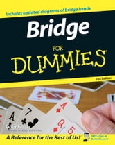 Bridge For Dummies ebook by Eddie Kantar