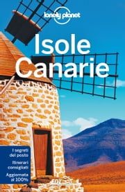 Isole Canarie Ebook di Lucy Corne, Josephine Quintero, Lonely Planet