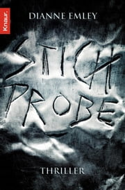 Stichprobe - Thriller ebook by Dianne Emley