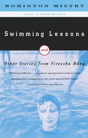 Swimming Lessons ebook by Rohinton Mistry