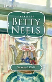 Saturday's Child ebook by Betty Neels