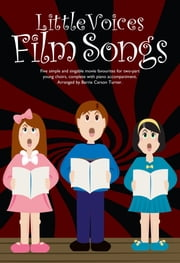 Little Voices Film Songs ebook by Novello & Co Ltd.