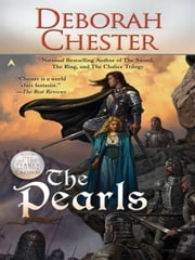 The Pearls ebook by Deborah Chester