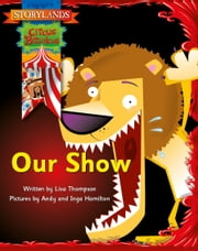 Our Show ebook by Lisa Thompson