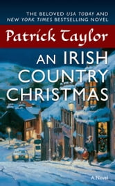 An Irish Country Christmas ebook by Patrick Taylor