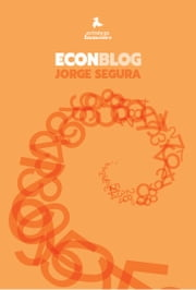 Econblog ebook by Jorge Ladis Segura Romano