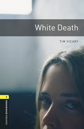 White Death ebook by Tim Vicary