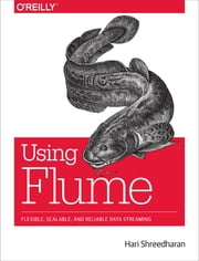 Using Flume - Flexible, Scalable, and Reliable Data Streaming ebook by Hari Shreedharan
