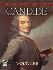 Candide ebook by Voltaire,Francois-Marie Arouet