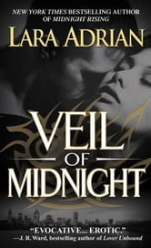 Veil of Midnight - A Midnight Breed Novel ebook by Lara Adrian