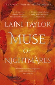 Muse of Nightmares - the magical sequel to Strange the Dreamer 電子書 by Laini Taylor