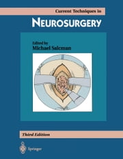 Current Techniques in Neurosurgery ebook by