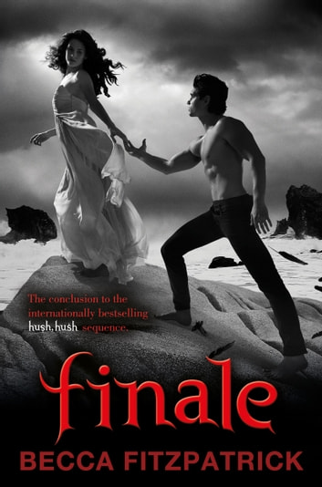 Finale ebook by Becca Fitzpatrick