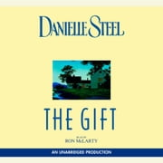 The Gift audiobook by Danielle Steel