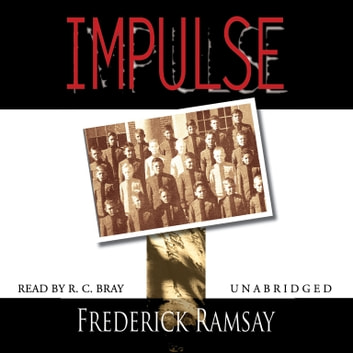 Impulse audiobook by Frederick Ramsay,Poisoned Pen Press