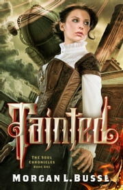 Tainted ebook by Morgan L. Busse
