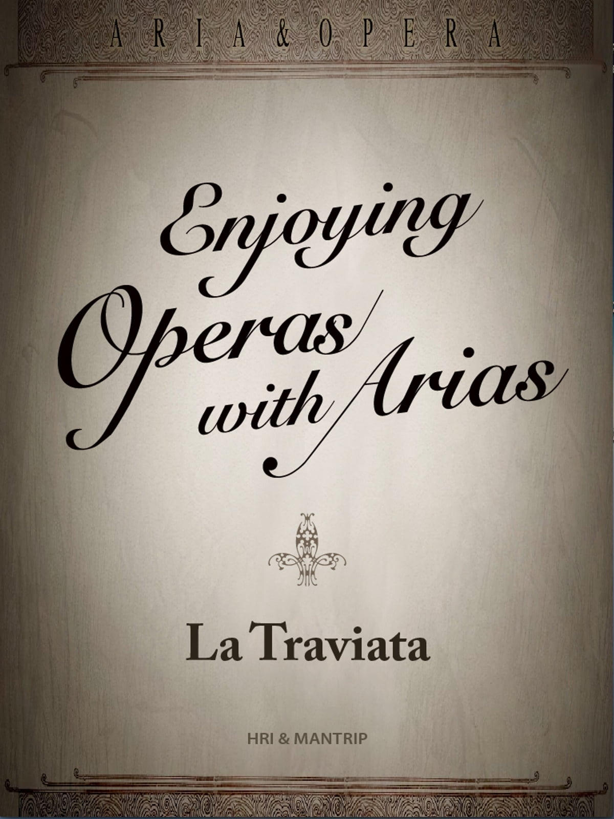 La Traviata, a sad love story ended by social status ebook by Hyundai  Research Institute - Rakuten Kobo