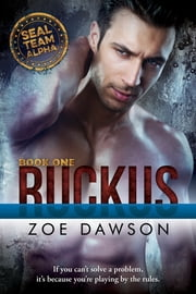 Ruckus ebook by Zoe Dawson