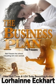 The Business Plan ebook by Lorhainne Eckhart