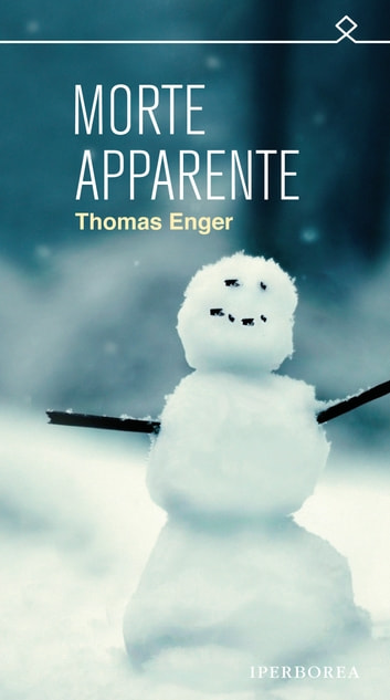 Morte apparente ebook by Thomas Enger
