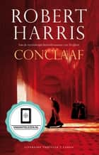 Conclaaf ebook by Robert Harris,Jan Pieter van der Sterre,Reinhilde Ghoos