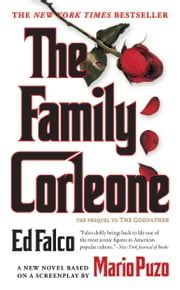 The Family Corleone ebook by Ed Falco