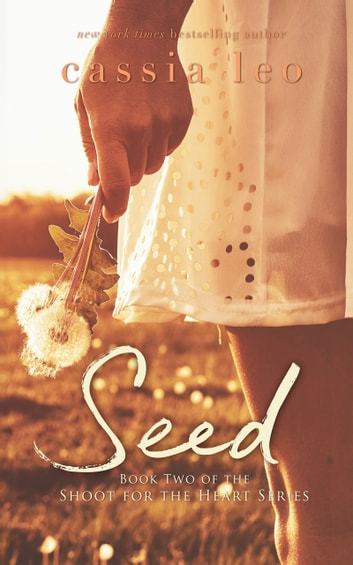 Seed ebook by Cassia Leo