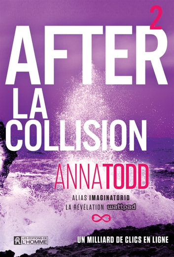 After - Tome 2 Ebook De Anna Todd