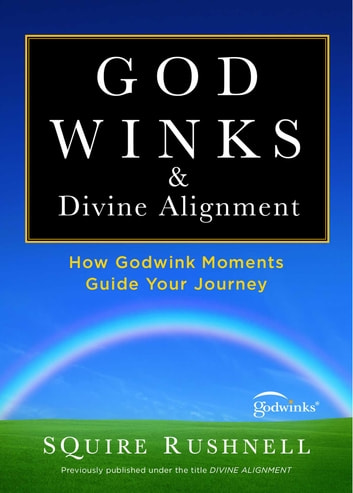Godwinks & Divine Alignment - How Godwink Moments Define Your Journey ebook by SQuire Rushnell