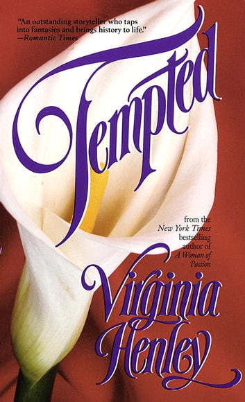 Tempted ebook by Virginia Henley