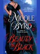 Beauty in Black ebook by Nicole Byrd