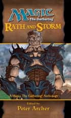 Rath and Storm ebook by Peter Archer