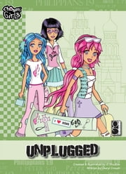 Unplugged ebook by G Studios,Cheryl Crouch
