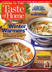 Taste of Home - Issue# 2 - RDA Digital, LLC magazine