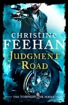 Judgment Road ebook by
