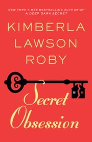 Secret Obsession ebook by Kimberla Lawson Roby