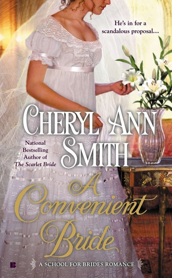 A Convenient Bride ebook by Cheryl Ann Smith