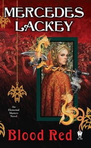 Blood Red ebook by Mercedes Lackey