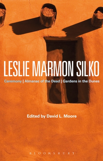 ceremony by leslie marmon silko evolving