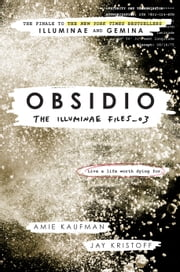 Obsidio ebook by Amie Kaufman, Jay Kristoff