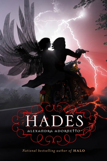 Hades ebook by Alexandra Adornetto