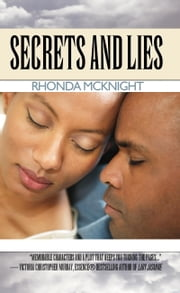 Secrets and Lies ebook by Rhonda McKnight