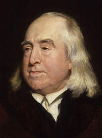 A Fragment on Ontology (Illustrated) ebook by Jeremy Bentham,Timeless Books