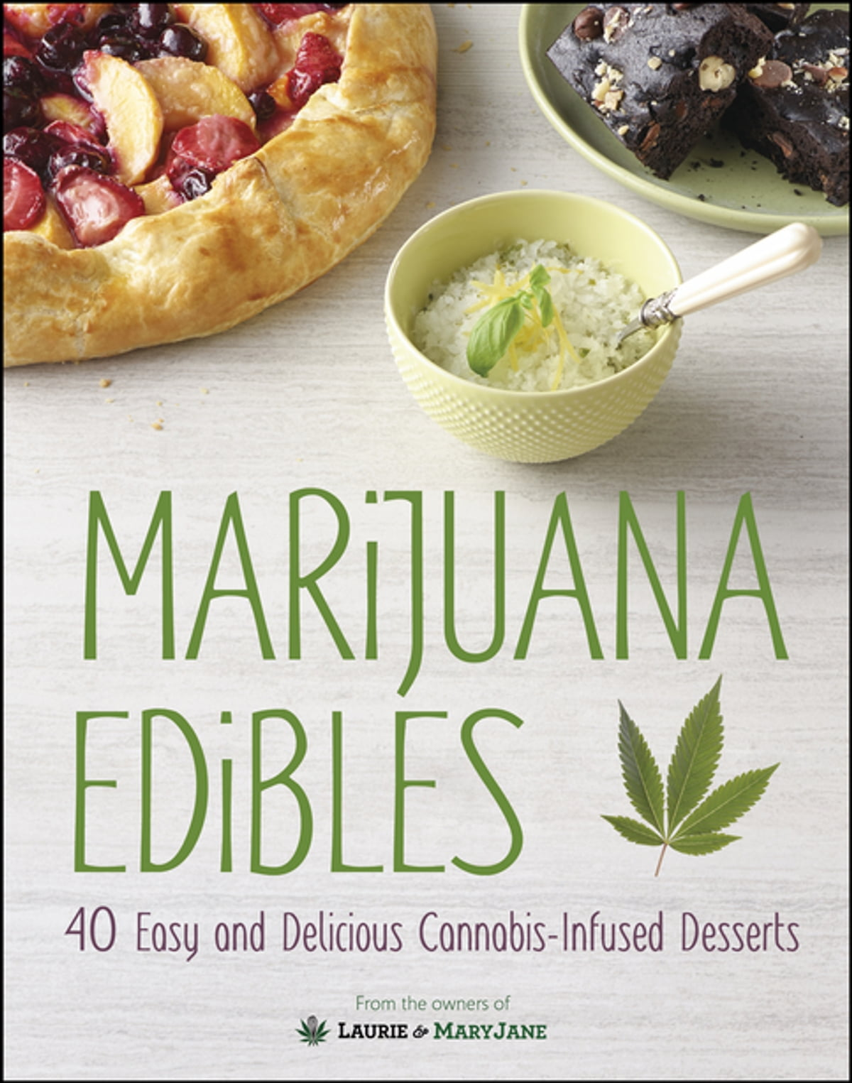 Cannabis Cookbook Pdf