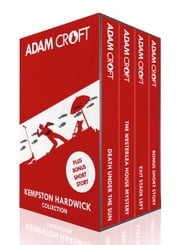 Kempston Hardwick Mysteries - Box Set, Books 1-3 ebook by Adam Croft