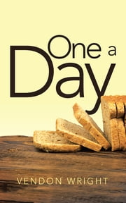 One a Day ebook by Vendon Wright