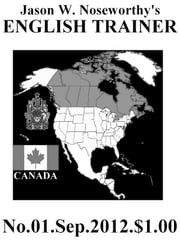 Jason W. Noseworthy's ENGLISH TRAINER ebook by Jason W. Noseworthy