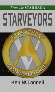 Starveyors ebook by Ken McConnell