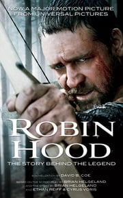 Robin Hood ebook by David B. Coe